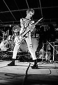 Aug 05, 1977: THE CLASH - Mont-de-Marsan Punk Rock Festival France