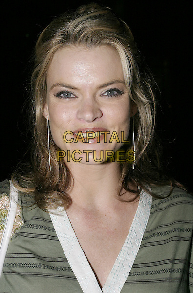MISSY PYLE.Catwoman After Party At Sketch Club In Mayfair, London.August 3rd, 2004.headshot, portrait, white trim.www.capitalpictures.com.sales@capitalpictures.com.© Capital Pictures.