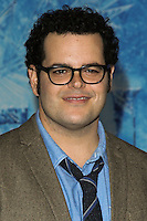 "HOLLYWOOD, CA - NOVEMBER 19: Josh Gad at the World Premiere Of Walt Disney Animation Studios' ""Frozen"" held at the El Capitan Theatre on November 19, 2013 in Hollywood, California. (Photo by David Acosta/Celebrity Monitor)"
