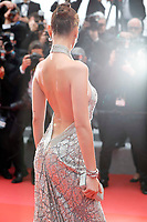 Bella Hadid attends the screening of 'Blackkklansman' during the 71st annual Cannes Film Festival at Palais des Festivals on May 14, 2018 in Cannes, France. <br /> CAP/GOL<br /> &copy;GOL/Capital Pictures