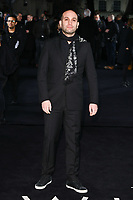 "Ilan Eshkeri<br /> arriving for the premiere of ""The White Crow"" at the Curzon Mayfair, London<br /> <br /> ©Ash Knotek  D3488  09/03/2019"