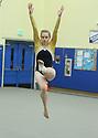 2011-2012 BIHS Gymnastics
