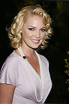 Actress Katherine Heigl arrives at 7th Annual Chrysalis Butterfly Ball on May 31, 2008 at a Private Residence in Los Angeles, California.