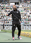 Trainer Marco Rose (Borussia Moenchengladbach)<br /><br />27.06.2020, Fussball, 1. Bundesliga, Saison 2019/2020, 34. Spieltag, Borussia Moenchengladbach - Hertha BSC Berlin,<br /><br />Foto: Johannes Kruck/POOL / via / Meuter/Nordphoto<br />Only for Editorial use