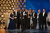 &quot;12 Years A Slave&quot; Sarah Paulson, Dede Gardner, Jeremy Kleiner, Arnon Milchan, Chiwetel Ejiofor, Steve McQueen, Brad Pitt, and Anthony Katagas<br /> 86TH OSCARS<br /> The Annual Academy Awards at the Dolby Theatre, Hollywood, Los Angeles<br /> Mandatory Photo Credit: &copy;Dias/Newspix International<br /> <br /> **ALL FEES PAYABLE TO: &quot;NEWSPIX INTERNATIONAL&quot;**<br /> <br /> PHOTO CREDIT MANDATORY!!: NEWSPIX INTERNATIONAL(Failure to credit will incur a surcharge of 100% of reproduction fees)<br /> <br /> IMMEDIATE CONFIRMATION OF USAGE REQUIRED:<br /> Newspix International, 31 Chinnery Hill, Bishop's Stortford, ENGLAND CM23 3PS<br /> Tel:+441279 324672  ; Fax: +441279656877<br /> Mobile:  0777568 1153<br /> e-mail: info@newspixinternational.co.uk