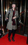 christabel milbanke at the Ray Burmiston fundraising exhibition, at The Athenaeum Hotel, London. 05.02.1