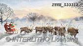 Isabella, CHRISTMAS LANDSCAPES, WEIHNACHTEN WINTERLANDSCHAFTEN, NAVIDAD PAISAJES DE INVIERNO, paintings+++++,ITKE533312,#xl#