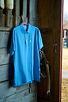 Lifestyle images of Cash Robinson Clothing