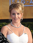 Angela KinseyGabrielle Carteris at 19th Annual Screen Actors Guild Awards® at the Shrine Auditorium in Los Angeles, California on January 27,2013                                                                   Copyright 2013 Hollywood Press Agency