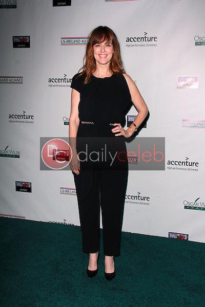 Rosemarie DeWitt<br /> at the Oscar Wilde US-Ireland Pre-Academy Awards Event, Bad Robot, Santa Monica, CA 02-19-15<br /> David Edwards/DailyCeleb.com 818-249-4998