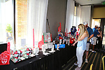 Tackerville, OK - MAY 17: FCD golf tournament at Winstar golf course in Tackerville, Oklahoma on May 17, 2019(Photo by Rick Yeatts)