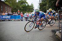 Valentina Scandolara (ITA)<br /> <br /> Elite Women Road Race<br /> UCI Road World Championships Richmond 2015 / USA