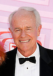 UNIVERSAL CITY, CA. - April 19: Mike Farrell arrives at the 2009 TV Land Awards at the Gibson Amphitheatre on April 19, 2009 in Universal City, California.
