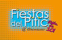 FIESTAS DEL PITIC 2010