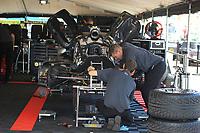 #5 MUSTANG SAMPLING RACING (USA) CADILLAC DPI CADILLAC JOAO BARBOSA (PRT) BRENDON HARTLEY (NZL) FILIPE ALBUQUERQUE (PRT)