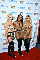 "Universal CityWalk's ""Music Spotlight Series"" Presents Danity Kane In Concert"