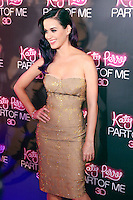 Katy Perry-Part Of Me Movie