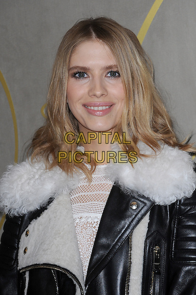 LONDON, ENGLAND - NOVEMBER 3: Lena Perminova attends the Burberry Festive Film Premiere at Burberry Regent Street on November 3, 2015 in London, England.<br /> CAP/BEL<br /> &copy;BEL/Capital Pictures
