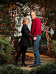 Staubach Family Portraits