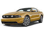 Ford Mustang GT Premium Coupe 2010