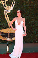 LOS ANGELES - APR 30:  Kelly Monaco at the 44th Daytime Emmy Awards - Arrivals at the Pasadena Civic Auditorium on April 30, 2017 in Pasadena, CA