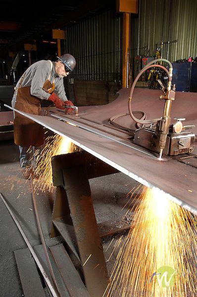 American Car & Foundry.rail car manufacturing