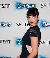 Krysten Ritter hosts a Dentyne Spilt2Fit Summer Night Out at Hudson Terrace in New York City.  June 28, 2012.  &copy; Laura Trevino/Media Punch Inc. */NORTEPHOTO.COM*<br /> **SOLO*VENTA*EN*MEXICO** **CREDITO*OBLIGATORIO** *No*Venta*A*Terceros*<br /> *No*Sale*So*third* ***No*Se*Permite*Hacer Archivo***No*Sale*So*third*&Acirc;&copy;Imagenes*con derechos*de*autor&Acirc;&copy;todos*reservados*