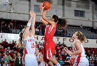 Stony Brook WBB at UHart 2/2/2014