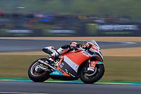 #3 LUKAS TULOVIC (GER) KIEFER RACING (GER) KTM MOTO2
