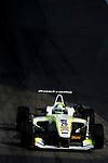 Richard Goddard races the Formula 3 Macau Grand Prix during the 61st Macau Grand Prix on November 14, 2014 at Macau street circuit in Macau, China. Photo by Aitor Alcalde / Power Sport Images