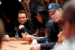 Christian Slater, Slash and Orel Hershiser