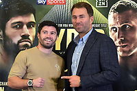 Matchroom Press Conference 13-09-18