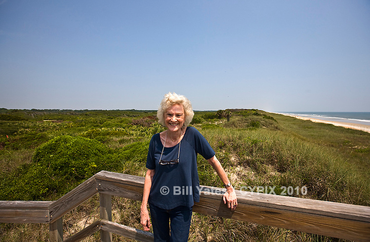 Jane in Jacksonville, Ponte Vedra Beach and St. Augustine