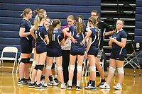 7th Grade Volleyball 2/12/18