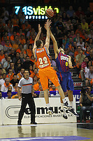VALENCIA BASKETvs FC BARCELONA _ACB_PLAY OFF 30 MAYO 2012