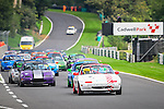 5Club Racing Cadwell Park Mk1