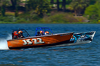 "JS-22 ""Insufficient Funds""  and JS-777 (Jersey Speed Skiff(s)"