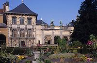 Europe/Belgique/Flandre/Province d'Anvers/Anvers :  Maison de Rubens et le jardin