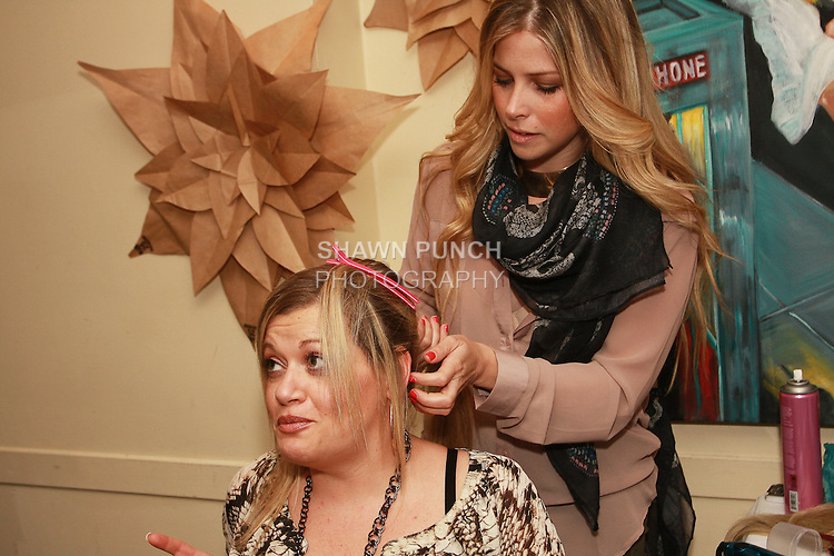Image from the Accessorize For The Holidays 2012 event by Psquared Productions, held at Petaluma Restaurant 1356 1st Avenue, on October 17, 2012.