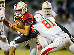 11-06-15 Orange Lutheran vs JSerra Varsity Football