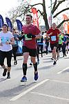 2020-03-08 Cambridge Half 065 OH Finish