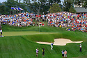 IAN POULTER of the European Ryder Cup Team during the saturday foursomes of the 37th Ryder Cup Matches, September 16 - 21, 2008 played at Valhalla Golf Club, Louisville, Kentucky, USA ( Picture by Phil Inglis ).... ......