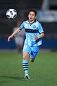 Soccer: 2018 J3 League: Y.S.C.C. Yokohama 2-2 SC Sagamihara