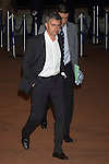 MADRID (04/11/2010).- Real Madrid Foundation held  its annual gala, Alma Awards 2010. Jose Mourinho...Photo: Cesar Cebolla / ALFAQUI