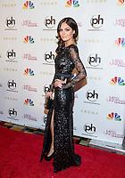 LAS VEGAS, NV - December 19 : Ximenna Navarette pictured arriving at Miss Universe 2012 finals at Planet Hollywod Resort on December 19, 2012 in Las Vegas, Nevada. Credit: Kabik/Starlitepics/MediaPunch Inc. /NortePhoto