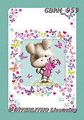 Roger, CUTE ANIMALS, LUSTIGE TIERE, ANIMALITOS DIVERTIDOS, paintings+++++_RM-15-1183,GBRM959,#ac# ,everyday