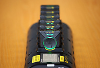 The AXON bodycams on their charge and download cradle. Wednesday 17 May 2017<br /> Re: Body worn video cameras are being introduced into the South Wales Police force as part of operational equipment and will be rolled out over the next few months.<br />  Forces across the UK are using this technology and integrating it into daily policing activities.  Body worn video may be used in court as evidence and for investigative purposes, including complaints against police or as a training material for police. <br />  Other forces have seen a range of benefits from using body worn video to support their general patrolling and investigative tasks. These benefits include:<br /> Gathering and presentation of evidence<br /> Changing the behaviour of offenders<br /> Lower incidence or escalation of violence<br /> Increased guilty pleas by defendants<br /> Increased time on patrol and less time spent on paperwork<br /> Improved public co-operation and interactions with police<br /> Improved transparency and accountability<br /> Professionalising police interaction<br /> Assistant Chief Constable Richard Lewis said: &ldquo;Equipping our officers with body worn cameras is the start of a new way we capture, utilise and share digital evidence.  The technology is very exciting and will assist officers and staff in doing their jobs, it will ensure that we are more accountable to the public that we serve and in turn build trust with our communities.
