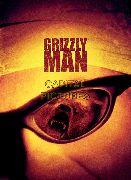 KEY POSTER ART.in Grizzly Man (Doc. 2005).*Editorial Use Only*.www.capitalpictures.com.sales@capitalpictures.com.Supplied by Capital Pictures.