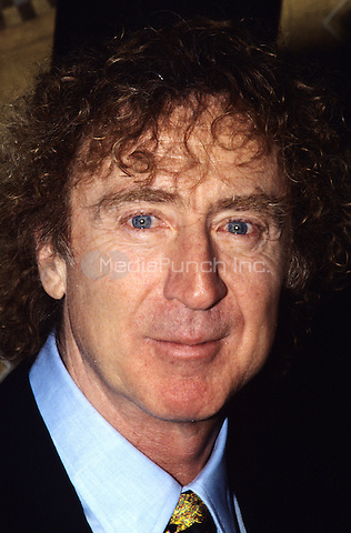 Gene Wilder attends People Magazine's 20th Birthday Party Celebration on February 15th, 1994 at the Rainbow Room in New York City. © RTSpellman / MediaPunch