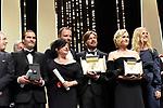 Joaquim Phoenix, Ruben Ostlund, Diane Kruger, Sandrine Kiberlain